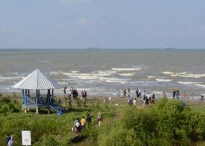 Indramayu Beach - 1