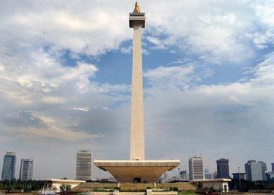 Jakarta Sightseeing - 1